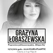 Grażyna Łobaszewska & Ajagore