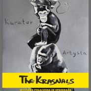 The Krasnals - wystawa połączona ze sprzedażą