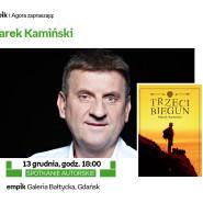 Marek Kamiński - spotkanie