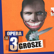 National Theatre Live - Opera za trzy grosze