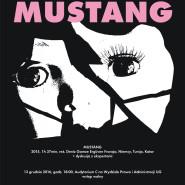 Kino pod Paragrafrem: Mustang
