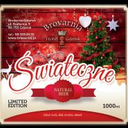 Piwo Świąteczne w Brovarni Gdańsk!