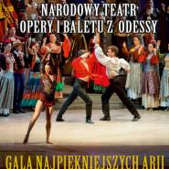 Operetka Odessa