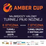 Turniej piłkarski Amber Cup 2017