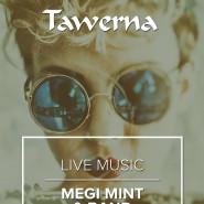 Megi Mint & Band - Live Music