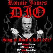 Tribute to Ronnie James Dio