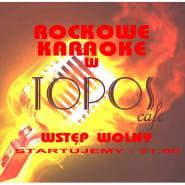 Rockowe karaoke
