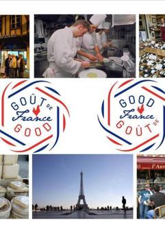 Gout de France - Good France 2017