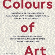 Colours of Art