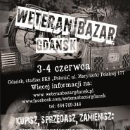Weteran Bazar Gdańsk