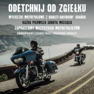 Harley Davidson Gdańsk