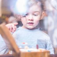 Dzień dziecka w Muzeum