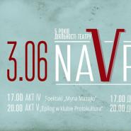 5. Urodziny Teatru Navpaky