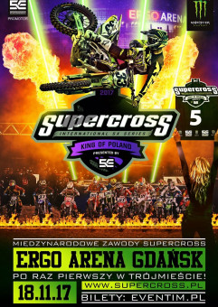 Supercross - King of Poland