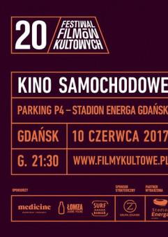 Kino samochodowe - Drive