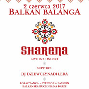 Balkan Balanga /  Sharena Live in concert! Scena Letnia Proto