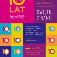 10. Urodziny Experymentu