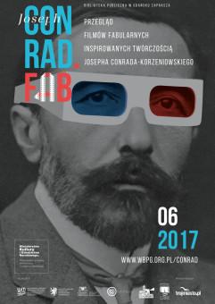 Conrad.fab - przegląd filmów fabularnych inspirowanych twórczością Josepha Conrada