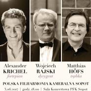 Alexander Krichel Krichel & Matthias Höfs