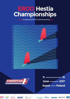 Ergo Hestia Formula Windsurfing European Championships