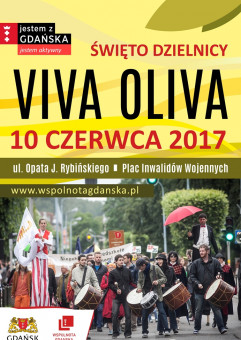 Viva Oliva - Święto Dzielnicy