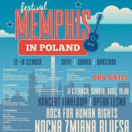 Memphis in Poland Festival