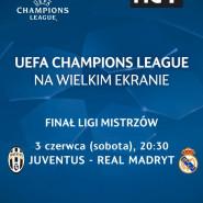 Finał Ligi Mistrzów