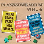 Planszówkarium vol. 6
