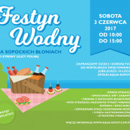 Festyn Wodny na Sopockich Błoniach