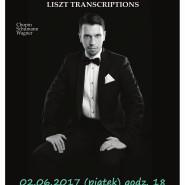 Recital LISZT Transcriptions