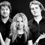 Koncerty w muszli: Julia Vikman Band, Artur Gotz