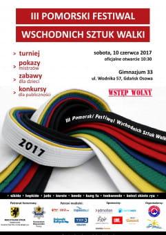 Pomorski Festiwal Wschodnich Sztuk Walki