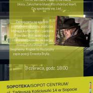 Koncert Piotra Jana Ulatowskiego