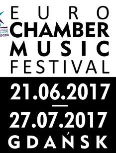 6. Euro Chamber Music Festival