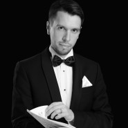 Maciej Gański - recital fortepianowy - Liszt Transcriptions