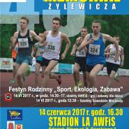 Memoriał Żylewicza - Mityng Lekkoatletyczny
