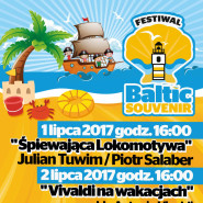 Baltic Souvenir