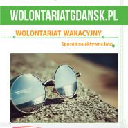 Wakacje z wolontariatem - aktywny sposób na lato w Gdańsku!