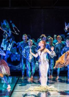 Hydrokosmos / Teatr Pantomimy