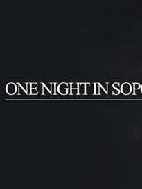 One Night In Sopot x DASEIN