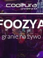 Foozya   live music