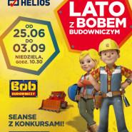Lato z Bobem Budowniczym cz. 7