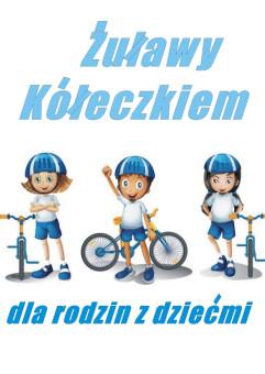 Żuławy Kółeczkiem, Rodziny Rajd Rowerowy