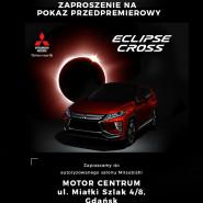 Premiera Mitsubishi Eclipse Cross