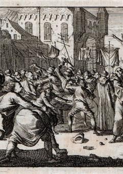 Gdańsk protestancki w epoce nowożytnej. W 500-lecie wystąpienia Marcina Lutra