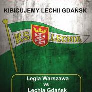 Lechia Gdańsk & Legia Warszawa