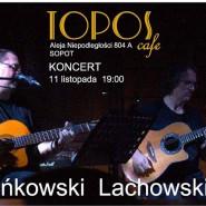 Pieńkowski - Lachowski