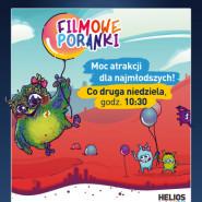 Filmowe Poranki: Pamiętnik Florki cz.4