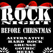 Rock Night - Before Christmas