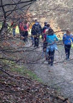 Wędrówka wśród perełek krajoznawczych Lasów Mirachowskich